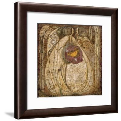 The Heart of the Rose, 1902-Margaret MacDonald-Framed Giclee Print