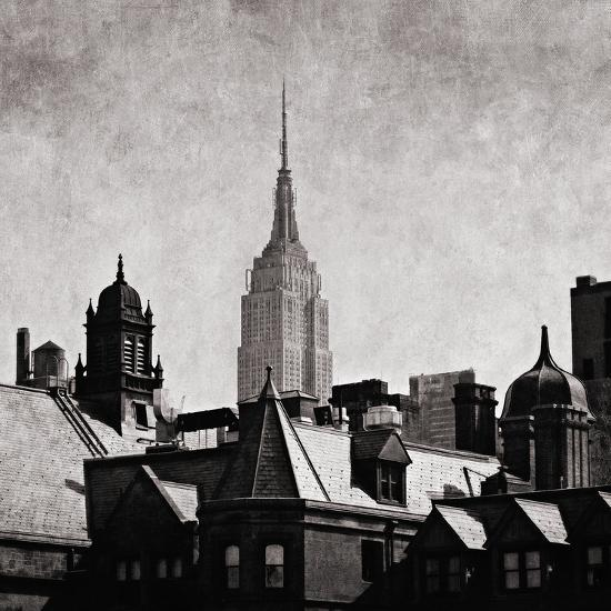 The Highline Views-Pete Kelly-Giclee Print