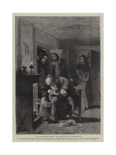 The History of a Crime, the Testimony of an Eye-Witness--Giclee Print