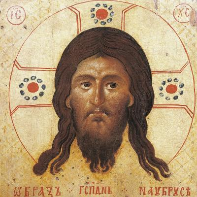 The Holy Face of Jesus Christ--Giclee Print