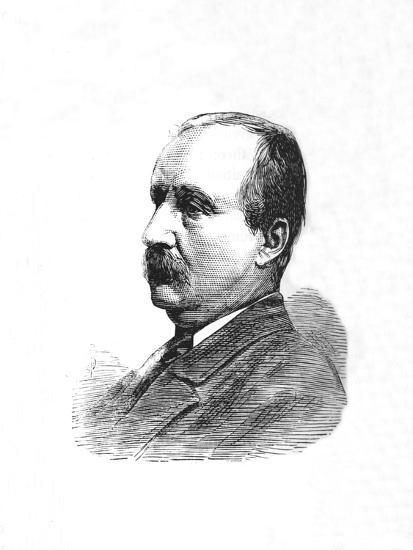'The Hon. J. C. Dormer, Deputy-Adjutant-General', c1882-85-Unknown-Giclee Print