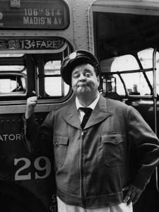 The Honeymooners, Jackie Gleason, 1955-56
