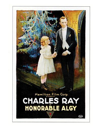 The Honorable Algy - 1916--Giclee Print