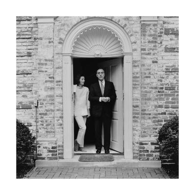 The Honorable William Mccormick Blair Jr.--Premium Photographic Print