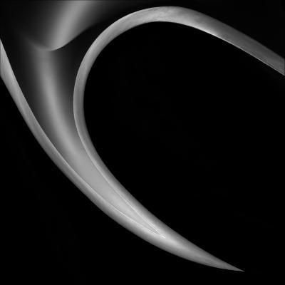 The Horn-Gilbert Claes-Photographic Print
