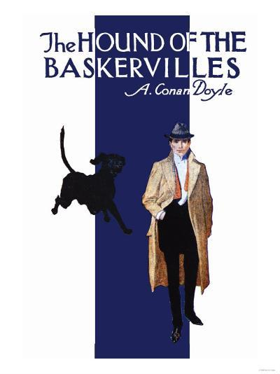 The Hound of the Baskervilles II--Art Print