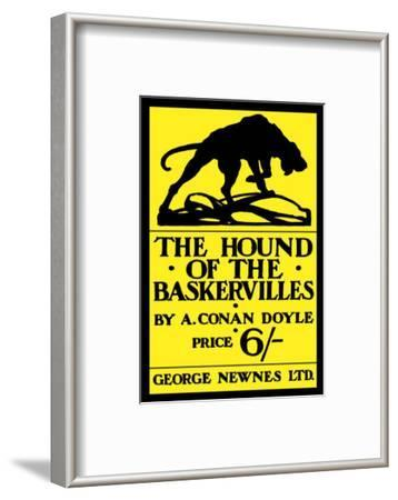 The Hound of the Baskervilles IV