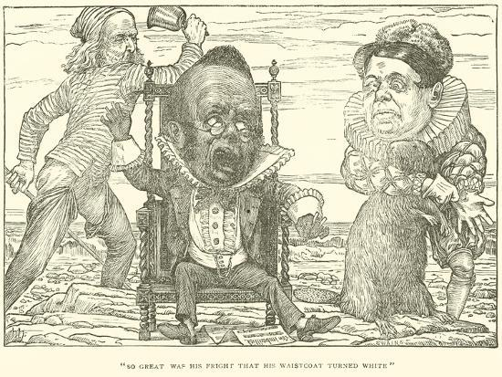 The Hunting of the Snark-Henry Holiday-Giclee Print