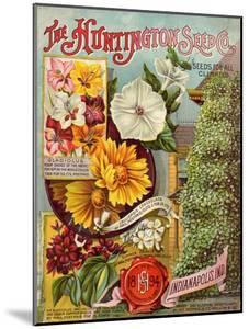The Huntington Seed Co.