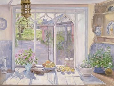 The Ignored Bird-Timothy Easton-Giclee Print