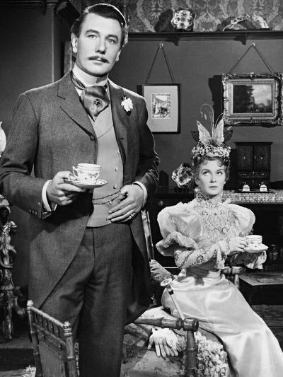 The Importance of Being Earnest, 1952--Photographic Print