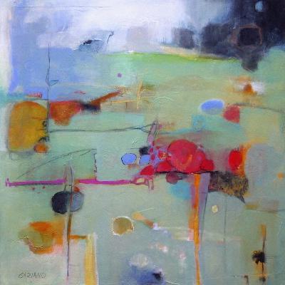The In-Between-Dorothy Gaziano-Art Print