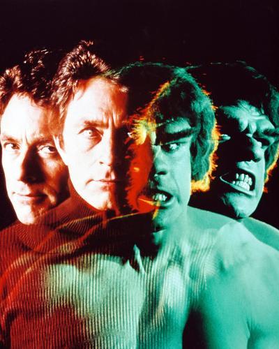 The Incredible Hulk--Photo