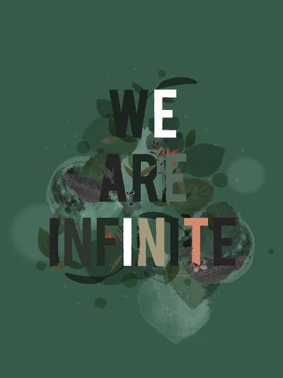 The Infinite-Kavan & Company-Giclee Print
