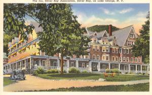 The Inn at Silver Bay, Lake George, New York