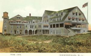 The Inn, Weekapaug, Rhode Island