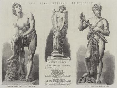 The International Exhibition--Giclee Print