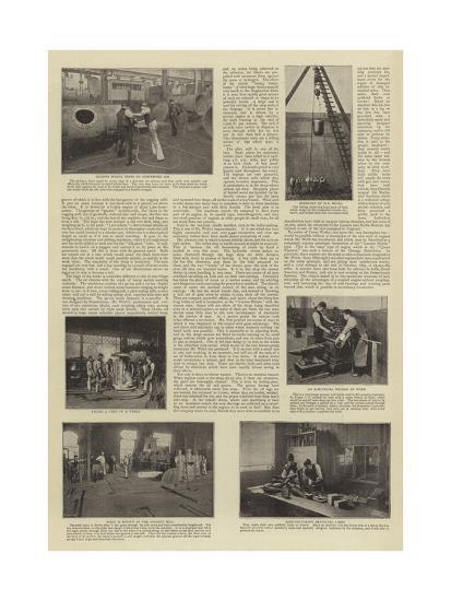 The International Railway Congress--Giclee Print