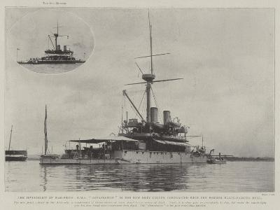 The Invisibility of War-Ships--Giclee Print