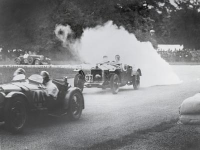 The Irish Grand Prix, Phoenix Park, Dublin, 19th July 1930--Photographic Print