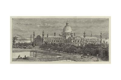The Jamaica Exhibition--Giclee Print