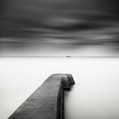 The Jetty-Study #1-Wilco Dragt-Photographic Print