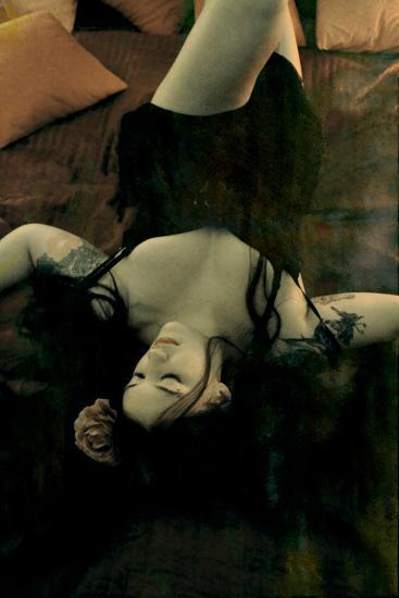 The Jewel-Anita Libera Corsi-Photographic Print