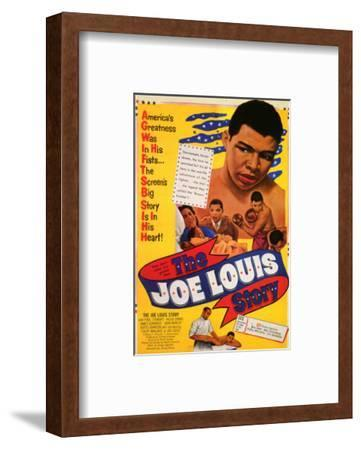 The Joe Louis Story, 1953