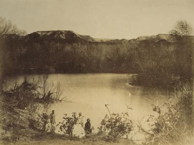 The Jordan, 1855-57-Mendel John Diness-Giclee Print