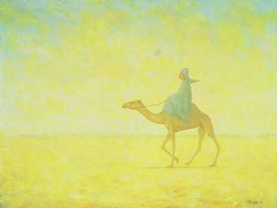 The Journey, 1993-Tilly Willis-Giclee Print