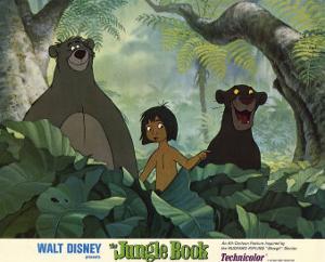 The Jungle Book, 1967