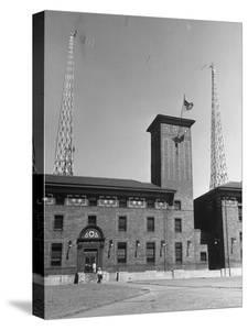 The Kansas City Star Building