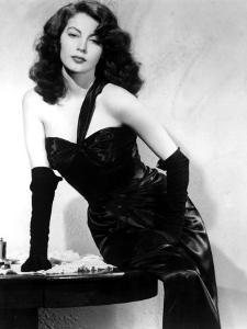 The Killers, Ava Gardner, 1946