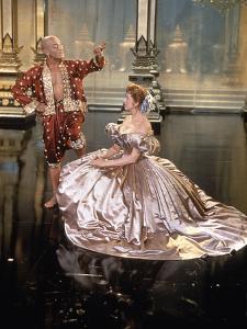 The King And I, Yul Brynner, Deborah Kerr, 1956