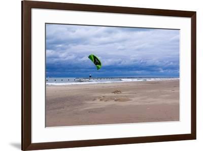 The Kite-NjR Photos-Framed Giclee Print