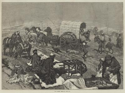 The Ladies' Omnibus, Kashgar--Giclee Print