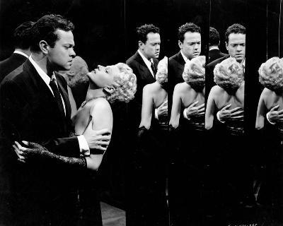 The Lady from Shanghai--Photo