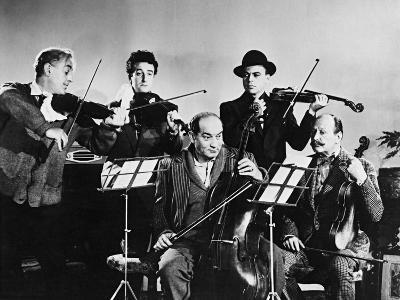 The Ladykillers, 1955--Photographic Print