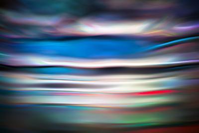 The Lake-Ursula Abresch-Photographic Print