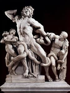 The Laocoon Group: