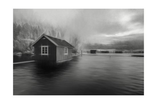 The Last House On The Left-Erik Brede-Giclee Print