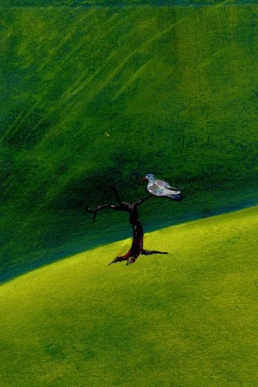 The Last One, 2005-Gigi Sudbury-Giclee Print
