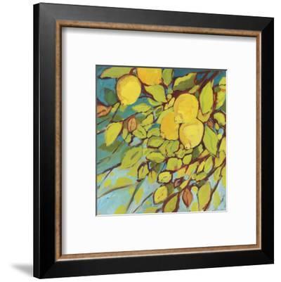 The Lemons Above-Jennifer Lommers-Framed Art Print