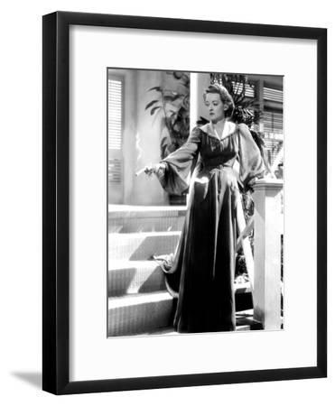 The Letter, Bette Davis, 1940