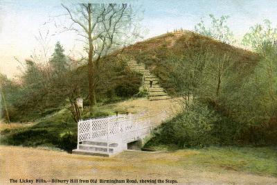The Lickey Hills, 20th Century--Giclee Print