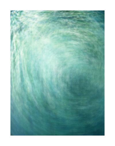 The Light Below-Margaret Juul-Art Print