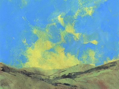 The Light of the Valley-Paul Bailey-Premium Giclee Print