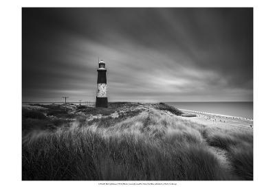 The Lighthouse-Martin Henson-Art Print