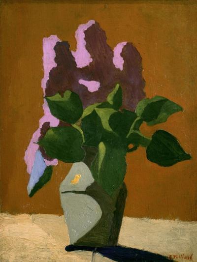 The Lilacs-Edouard Vuillard-Art Print