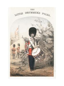 The Little Drummer's Polka